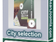 City Selection1 T