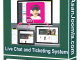 Live Chat And Ticketing System