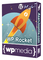 افزونه WP Rocket 3.1.4-پلاگین پیشرفته بهینه سازی و افزایش سرعت وردپرس