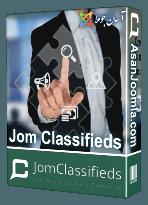 افزونه Jom Classifieds 3.5.1-طراحی سایت های آگهی و تبلیغاتی در جوملا
