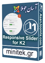 Download Responsive Slider for k2 3.0.8-image gallery and content slider with animated captions
