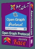 افزونه Open Graph Protocol 4.5-بهینه سازی سئو برای شبکه های اجتماعی