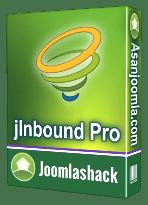 افزونه jInbound Pro 3.0.7-ایجاد صفحه فرود و محتوای با کیفیت در جوملا