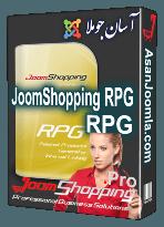 افزونه JoomShopping RPG 2.2-نمایش محصولات مرتبط برای جومشاپینگ