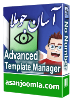 Advanced Template Manager pro 3.4.0-assign template to anything