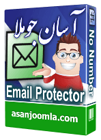 Email Protector-Joomla email addresses making unreadable for spambots