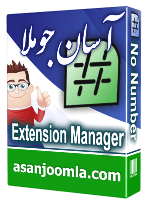 Regular Labs Extension Manager - easy manage for nonoumber products