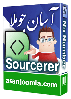 Sourcerer pro 7.2.0-place PHP, HTML, CSS , JavaScript into joomla content
