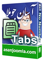 Tabs pro 7.4.1 - make content tabs anywhere in Joomla website