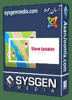 افزونه Store Locator 2.5.1.1-نمایش نمایندگی های شرکت در نقشه گوگل