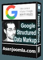 افزونه Google Structured Data Markup pro 3.1.1-کنترل نتایج جستجوی گوگل