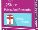Pointsandrewardsforj2Store1